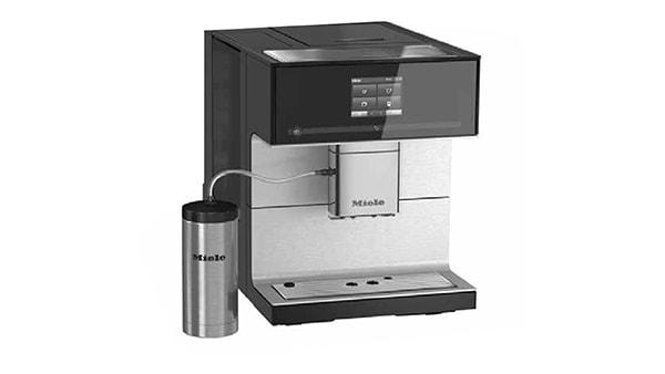 miele einbau kaffeevollautomat bei küchen staude