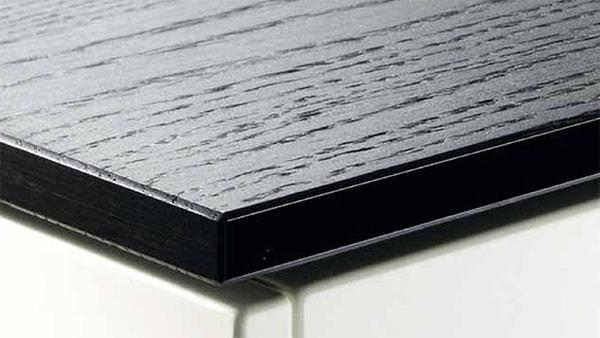 arbeitsplatte aus schichtstoff bei küchen staude