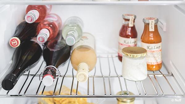 Neff Kühlschrank Energie spartipps im Küchen Staude Magazin
