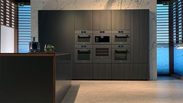 miele einbaugeräte generation 7000 bei küchen staude