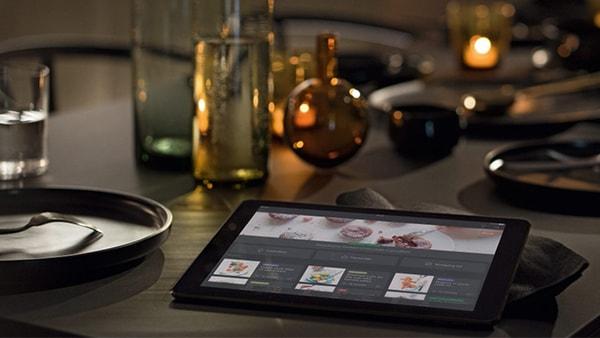 miele smart home küchengeräte mit rezepten