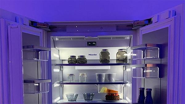 miele kühlschrank 7000