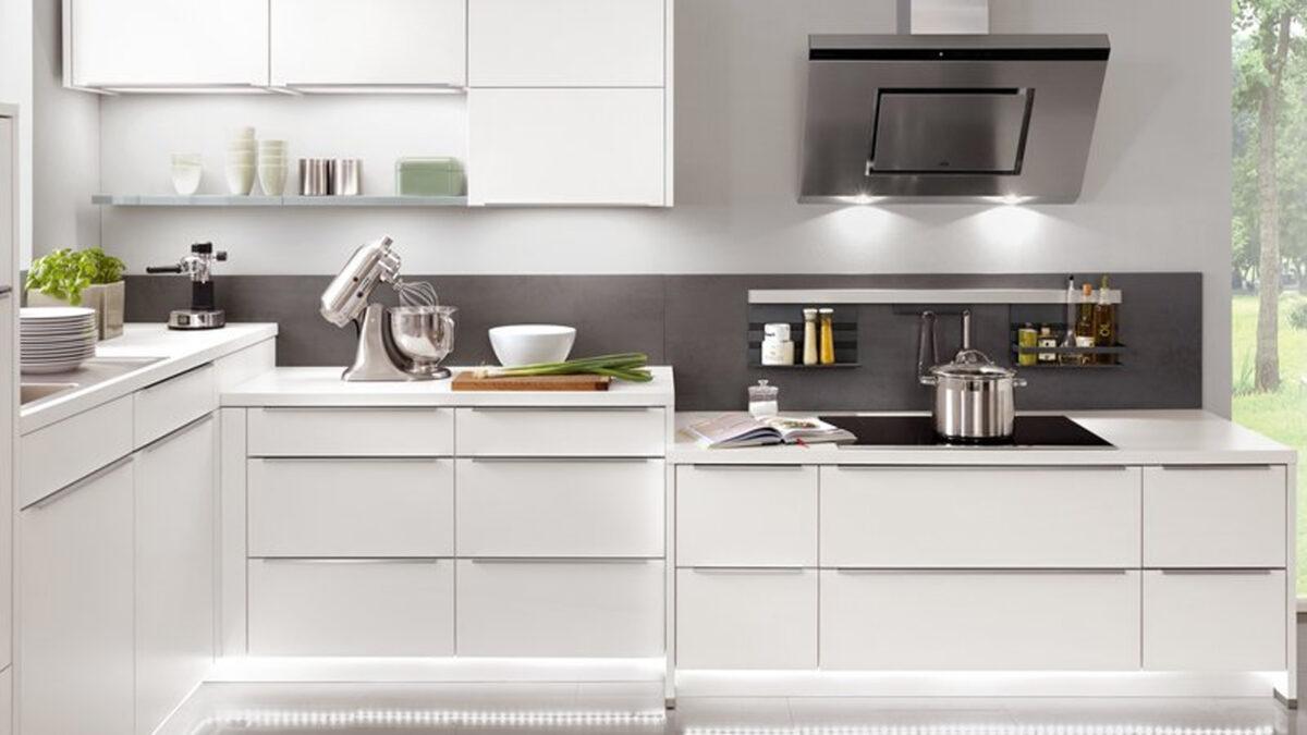 ergonomie in der küche