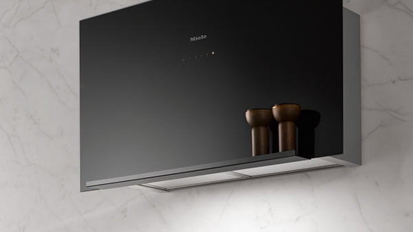 miele wandhaube screen mit myambientlight smart light funktion