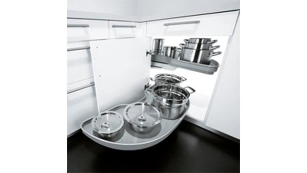c-side schwenkauszug für schüller küchen eckschrank