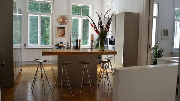 Küchenideen Bildergalerie: Die schönsten Kundenküchen von ...