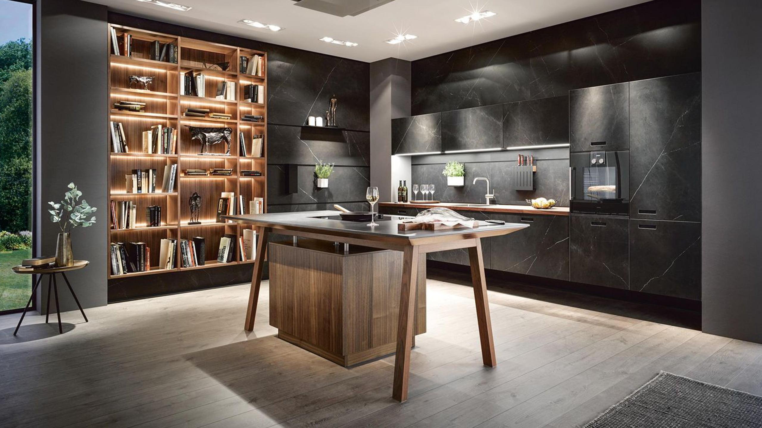 licht in der küche am beispiel vom next125 design