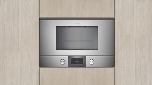 Gaggenau Mikrowelle Serie 200