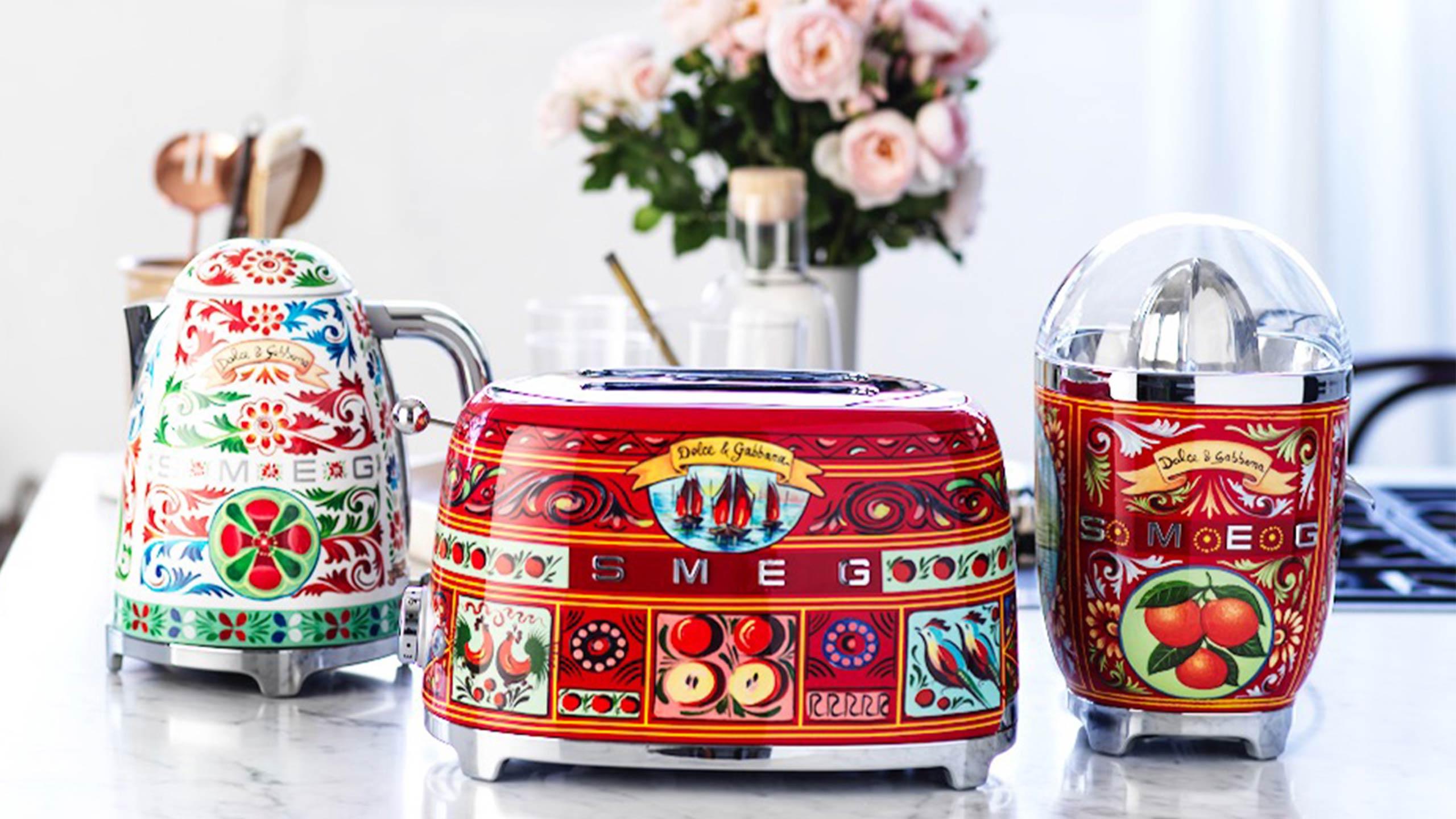 smeg dolce gabbana küchenhelfer header im küchen staude magazin