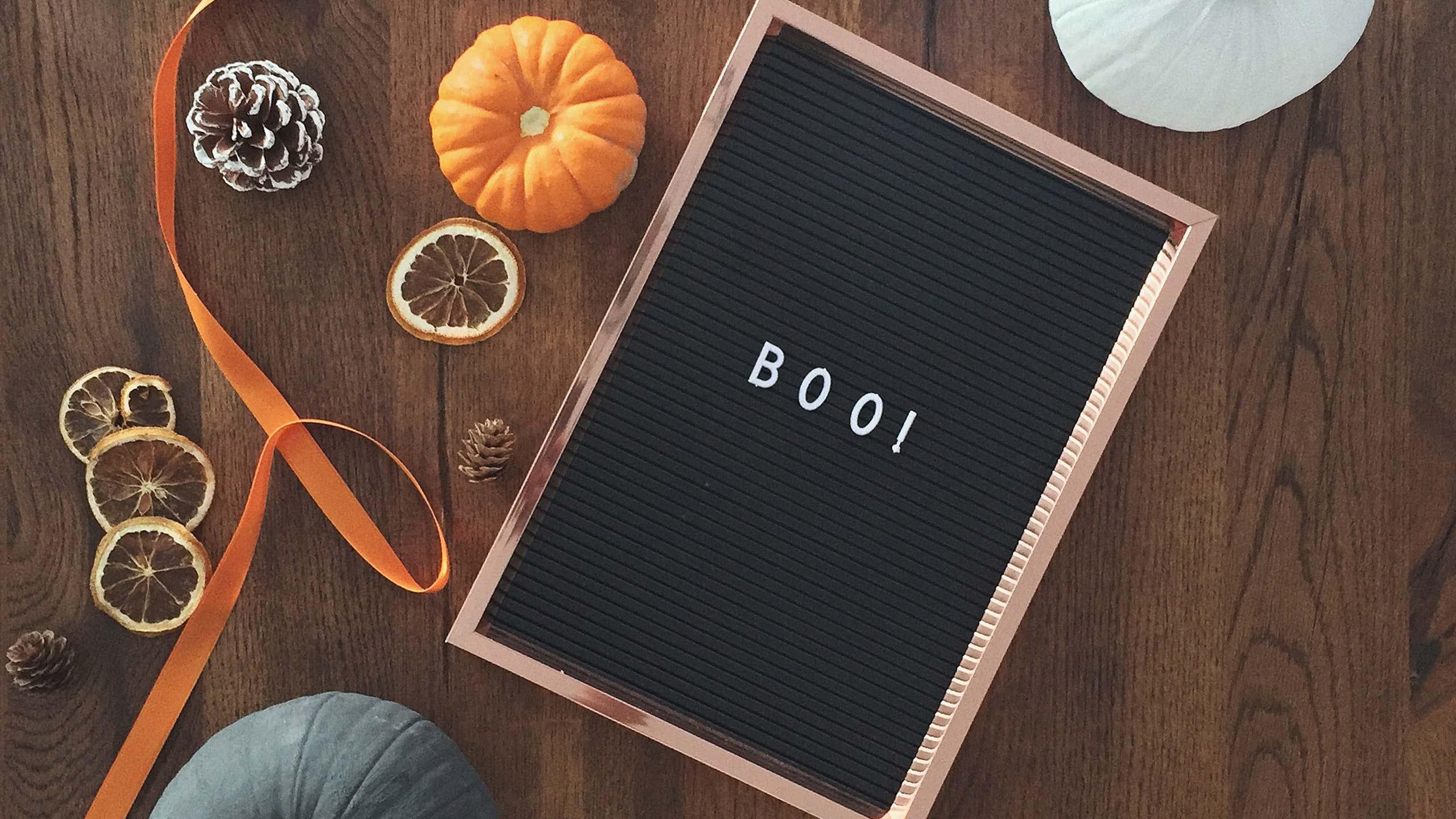 halloween rezepte header im küchen staude magazin