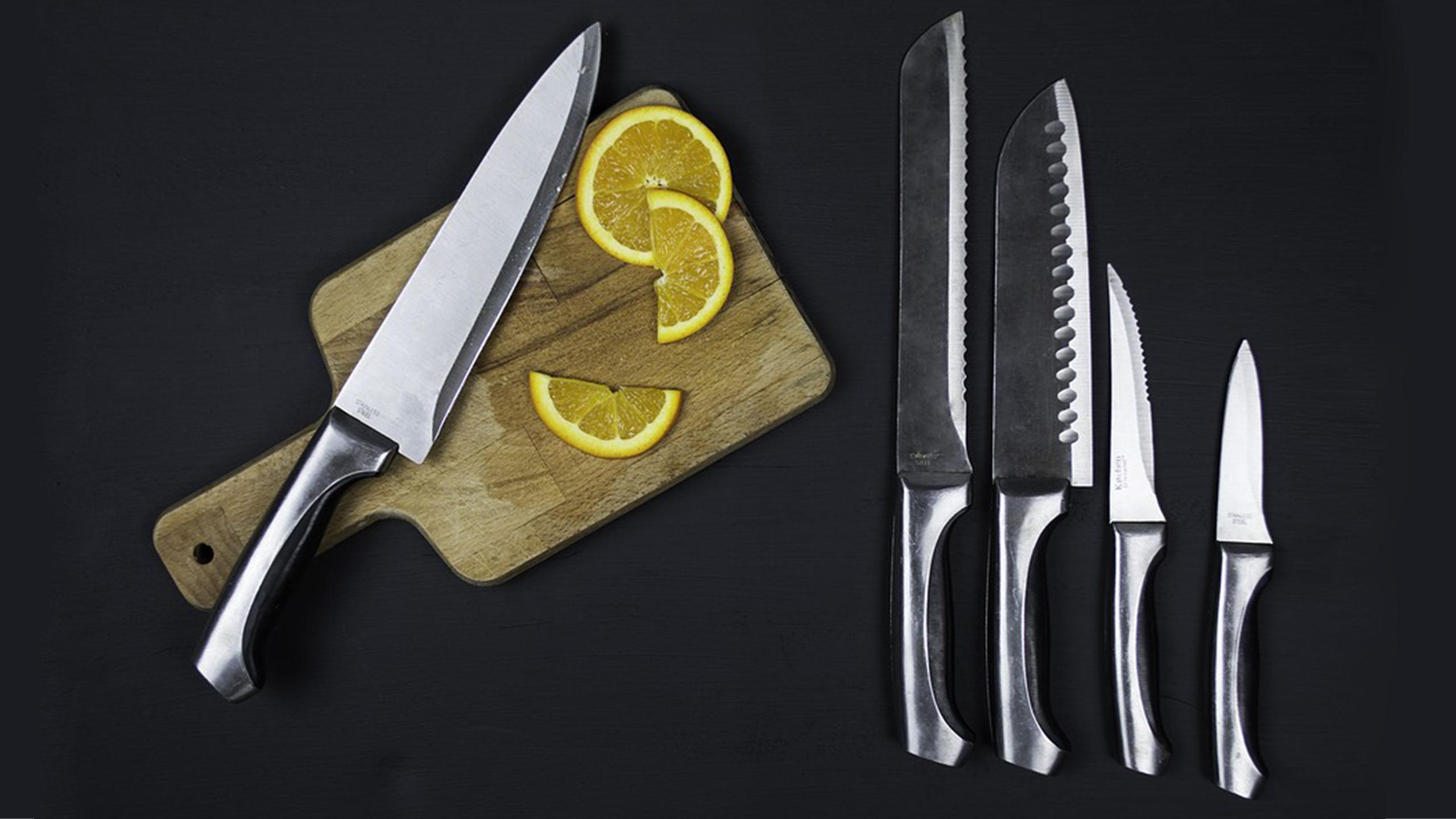 Messerguide header im küchen staude magazin