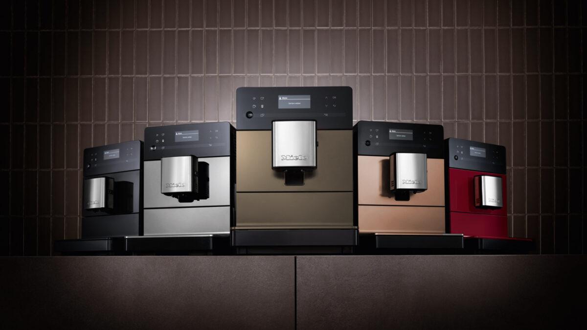 miele cm5 stand-kaffeevollautomat