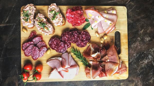 Frischschublade BioFresh von Liebherr für Fleisch und Milch