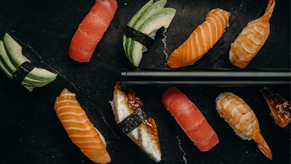 Frischschublade BioFresh von Liebherr für Fisch und Meeresfrüchte