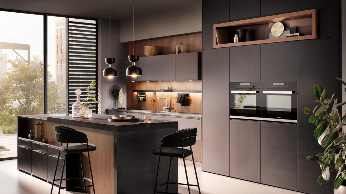 küchentrends 2021 im überblick