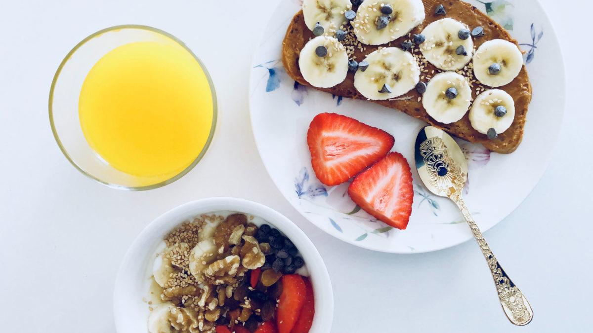 clean eating lebensmittel und rezepte
